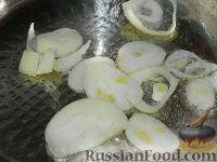 Фото приготовления рецепта: Бифштекс по-венски - шаг №3