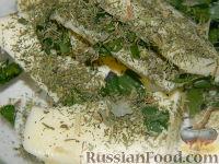 Фото приготовления рецепта: Бифштекс по-венски - шаг №2