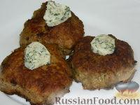 Фото приготовления рецепта: Бифштекс по-венски - шаг №12