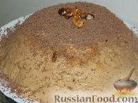 """Фото приготовления рецепта: Самый ленивый торт """"Наполеон"""" - шаг №15"""