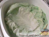 Фото приготовления рецепта: Голубцы как у мамы - шаг №2