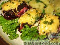 Вторые блюда. Блюда из мяса и субпродуктов Sm_33194