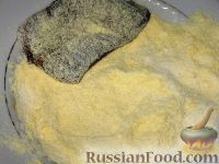 Фото приготовления рецепта: Печень на свекле - шаг №2