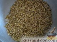 Фото приготовления рецепта: Перловая каша с грибами в горшочке - шаг №2