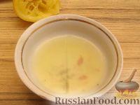 Фото приготовления рецепта: Грудка курицы со сливками и грибами - шаг №9