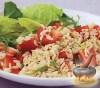 Фото к рецепту: Вегетарианский плов