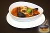 Фото к рецепту: Зуппа де пеше (Zuppa di pesce)