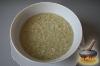 Фото к рецепту: Суп-пюре с брокколи и курицей