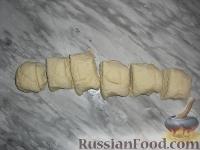 Фото приготовления рецепта: Торт Наполеон - шаг №4