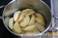 Фото приготовления рецепта: Необычный гарнир-пюре - шаг №2