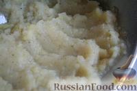 Фото приготовления рецепта: Необычный гарнир-пюре - шаг №4