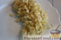 Фото приготовления рецепта: Необычный гарнир-пюре - шаг №5