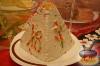 Фото к рецепту: Творожная пасха