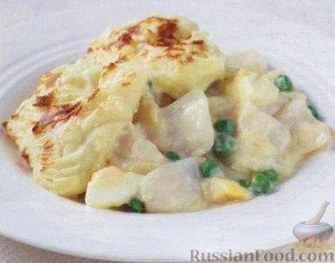 Продукты (на 4 порции): Картофель крупный - 900...  Вот какая