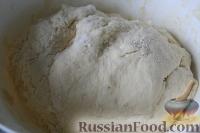 Фото приготовления рецепта: Творожные колобки - шаг №3