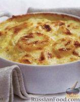 Фото к рецепту: Картофель Дофин