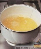 Фото приготовления рецепта: Клубничный шербет (сорбет) - шаг №1