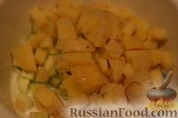 Фото приготовления рецепта: Окрошка - шаг №2