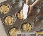 Фото приготовления рецепта: Мафины на кислом молоке - шаг №1