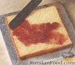 Фото приготовления рецепта: Швейцарский миндальный торт - шаг №2