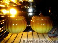 Фото приготовления рецепта: Картошка в горшочках с грибами - шаг №8
