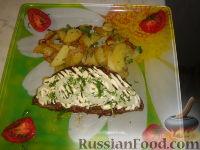 Фото к рецепту: Сербская плескавица