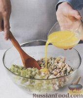 Фото приготовления рецепта: Котлеты из рубленого мяса и зелени - шаг №1
