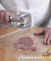 Фото приготовления рецепта: Свиные отбивные - шаг №1