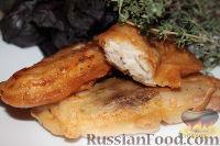 Фото к рецепту: Рыба в кляре