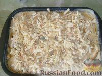 Фото приготовления рецепта: Куриные желудки, запечённые в кефире - шаг №5