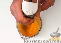 Фото приготовления рецепта: Манник на кефире - шаг №6