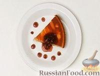 Фото приготовления рецепта: Манник на кефире - шаг №11